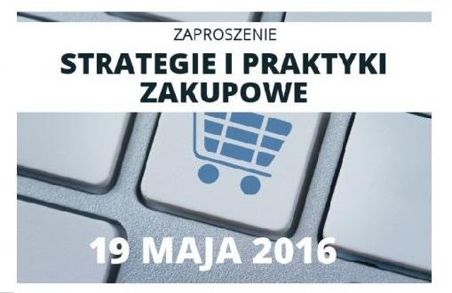 Strategie i praktyki zakupowe na Polskim Kongresie Logistycznym