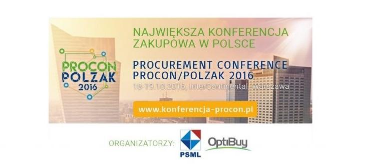 PROCON/POLZAK 2016