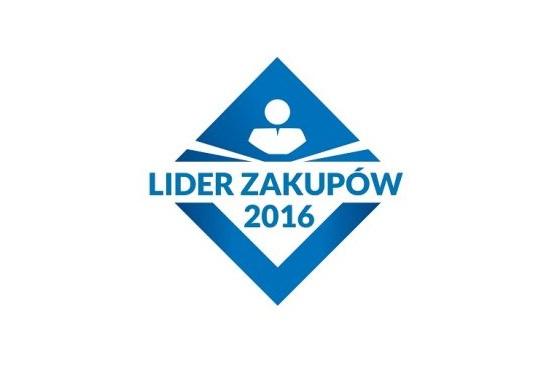 I. etap Konkursu LIDER ZAKUPÓW 2016 zakończony