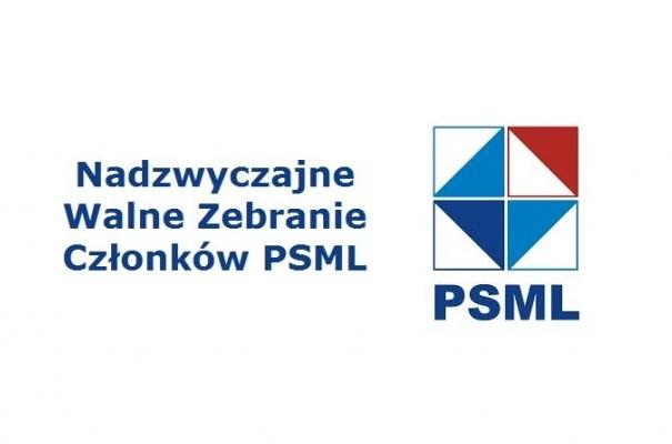 Nadzwyczajne Walne Zebranie Członków PSML – 19.X.2016