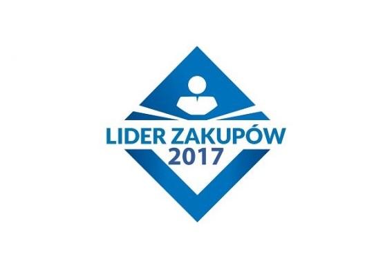 Konkurs LIDER ZAKUPÓW 2017 – zapraszamy do udziału!