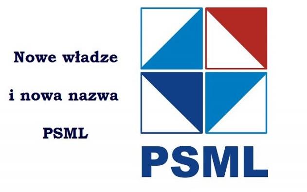 Nowe władze PSML
