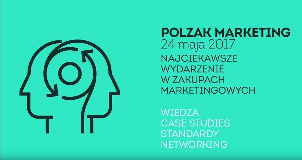 POLZAK Marketing 2017 – film i galeria zdjęć