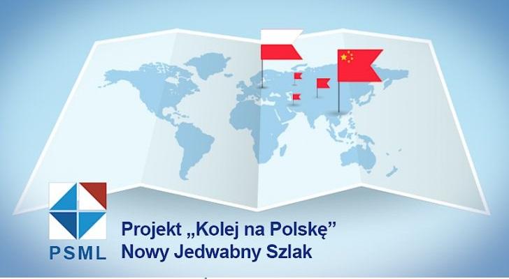 """Projekt """"Kolej na Polskę"""" wkracza w fazę koncepcyjną w ramach współpracy z Ministerstwem Rozwoju"""