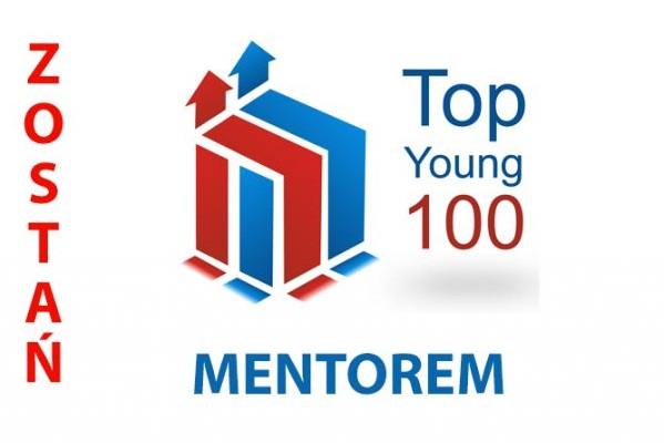 """Zostań Mentorem w """"Top Young 100"""""""