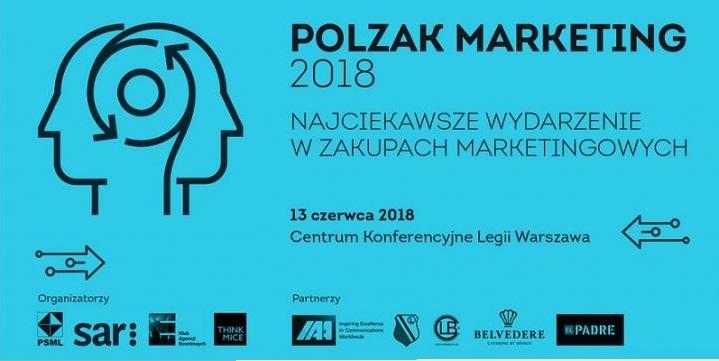 POLZAK MARKETING 2018 – ZAREJESTRUJ SIĘ