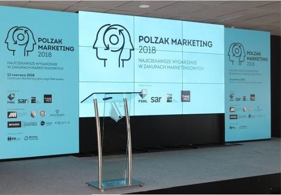 Polzak Marketing 2018 – fotorelacja