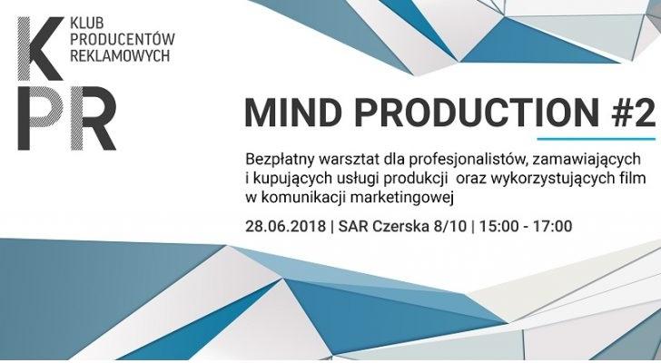 Mind Production #2