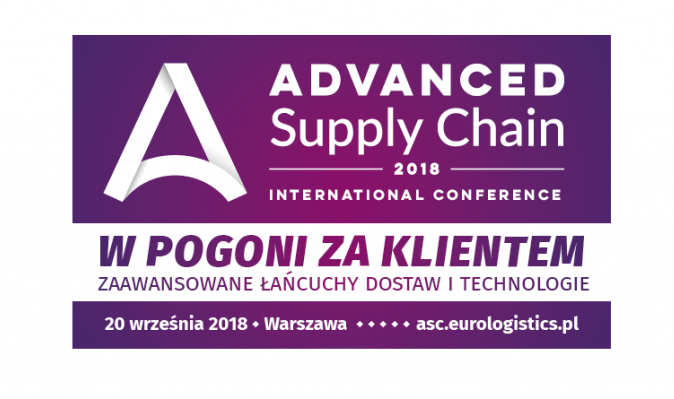 PSML patronuje Advanced Supply Chain