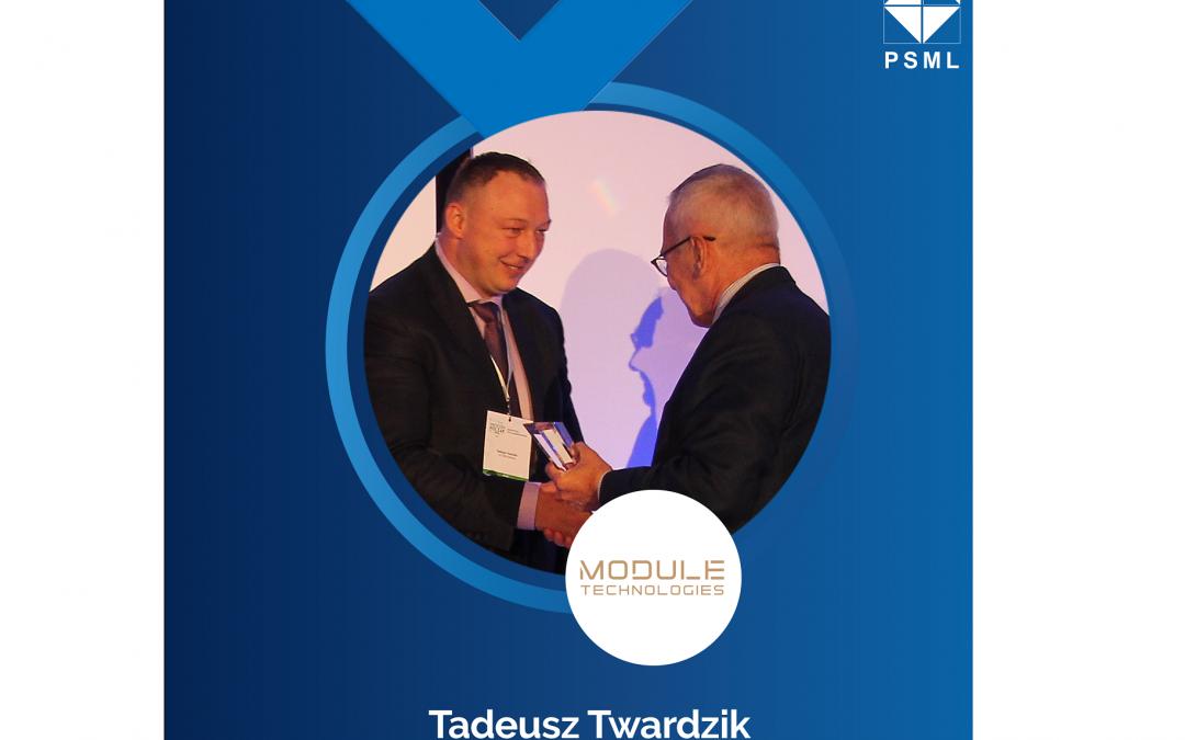 Tadeusz Twardzik LIDEREM ZAKUPÓW 2018!