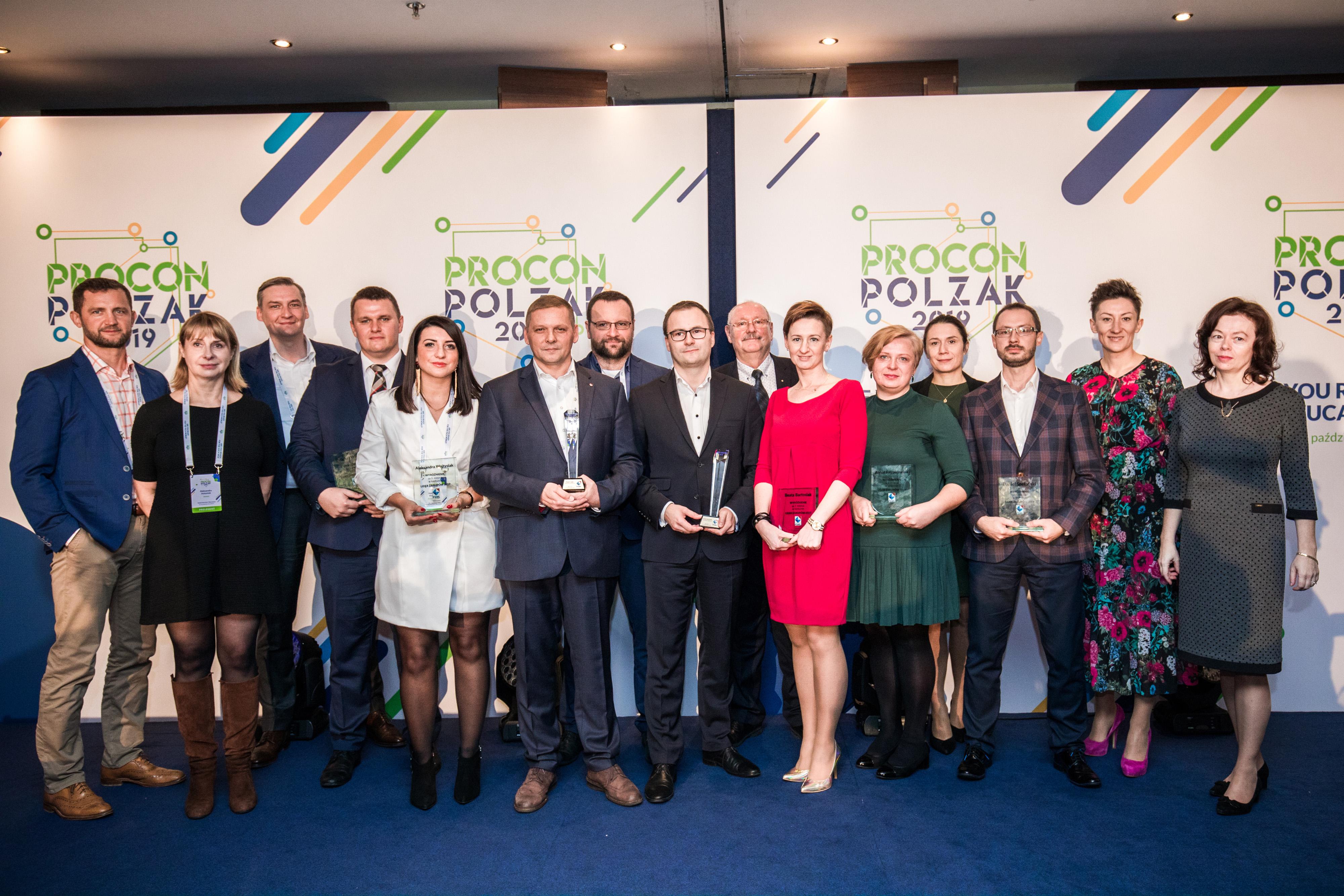 Procurement Leader Competition – 2019 awards