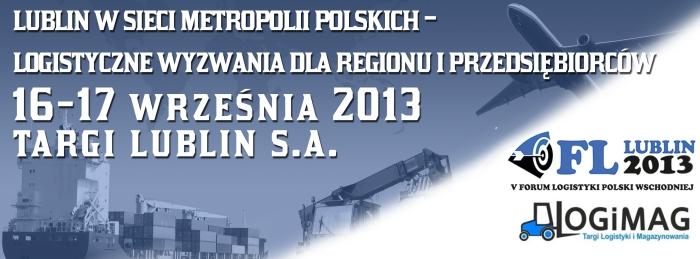 Lublin w sieci metropolii Polskich