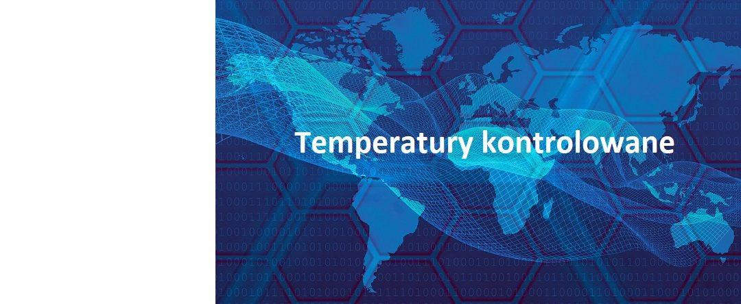 Temperatury kontrolowane