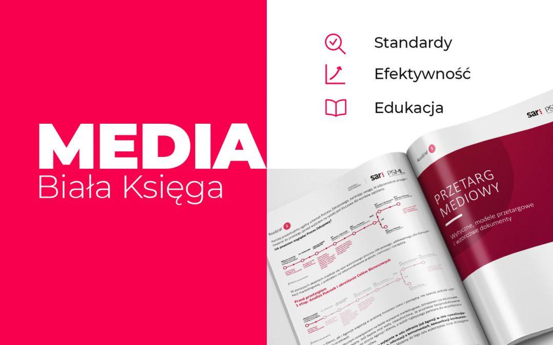 Biała Księga Media już dostępna!