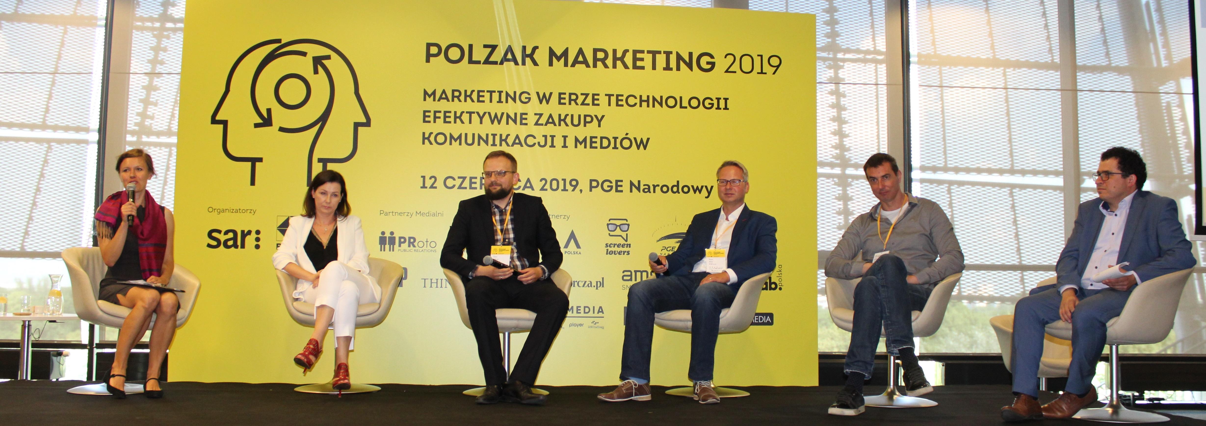 POLZAK Marketing 2019 – fotorelacja