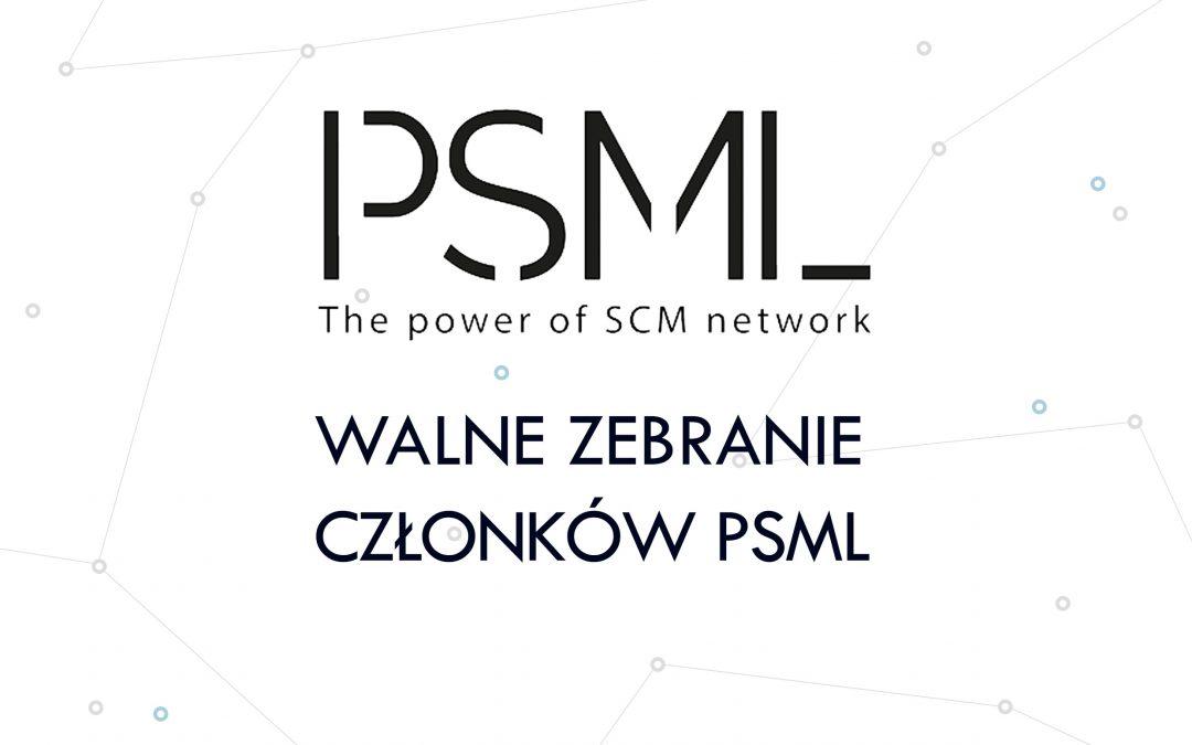 Walne Zgromadzenie Członków PSML przeniesione