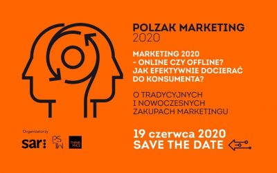 POLZAK Marketing 2020 – save the date