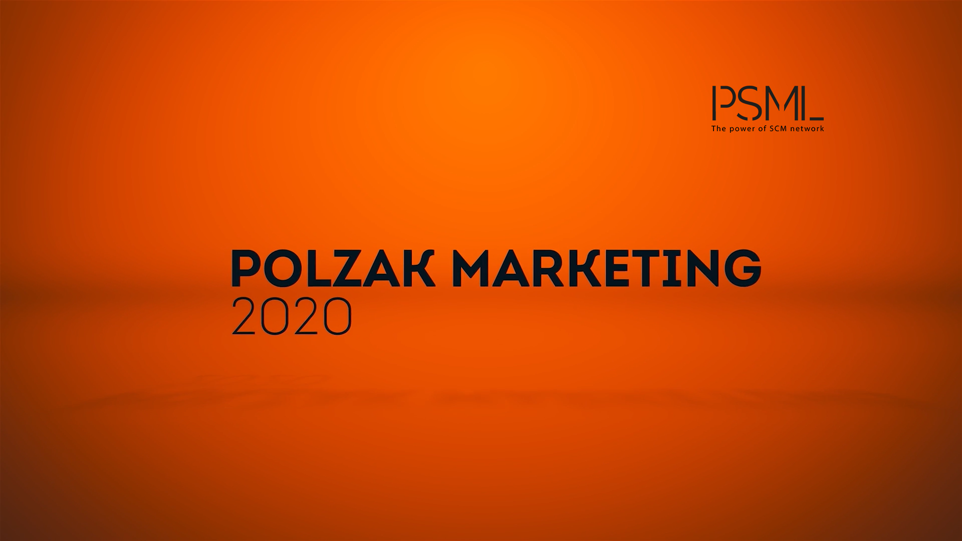 POLZAK Marketing 2020 introduced new dimension of online events!