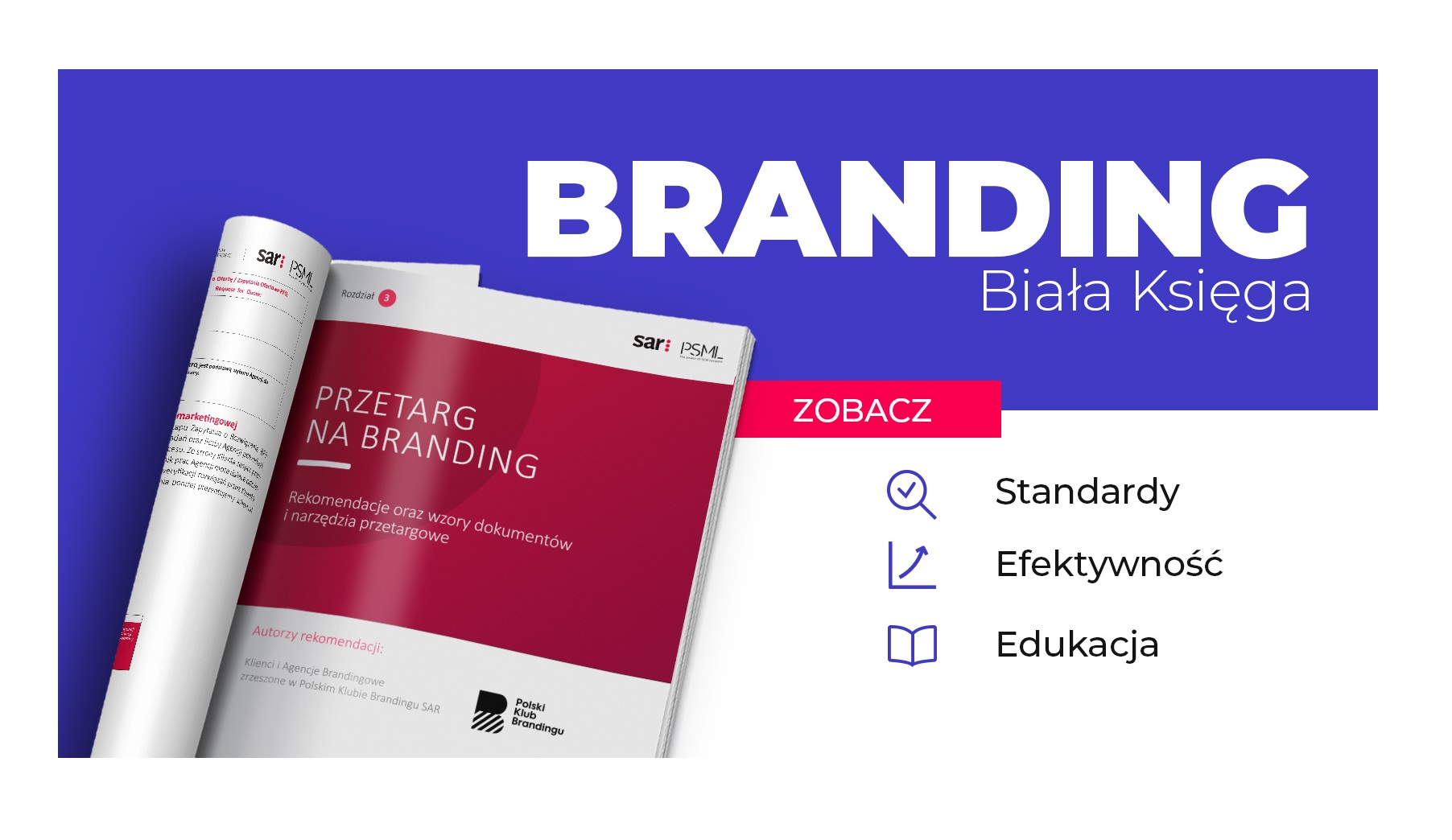 Biała Księga Branding już dostępna