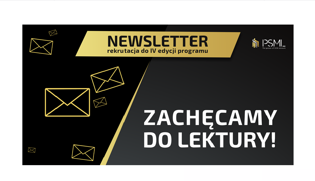 "Newsletter Top Young 100 ""AKCJA REKRUTACJA"""