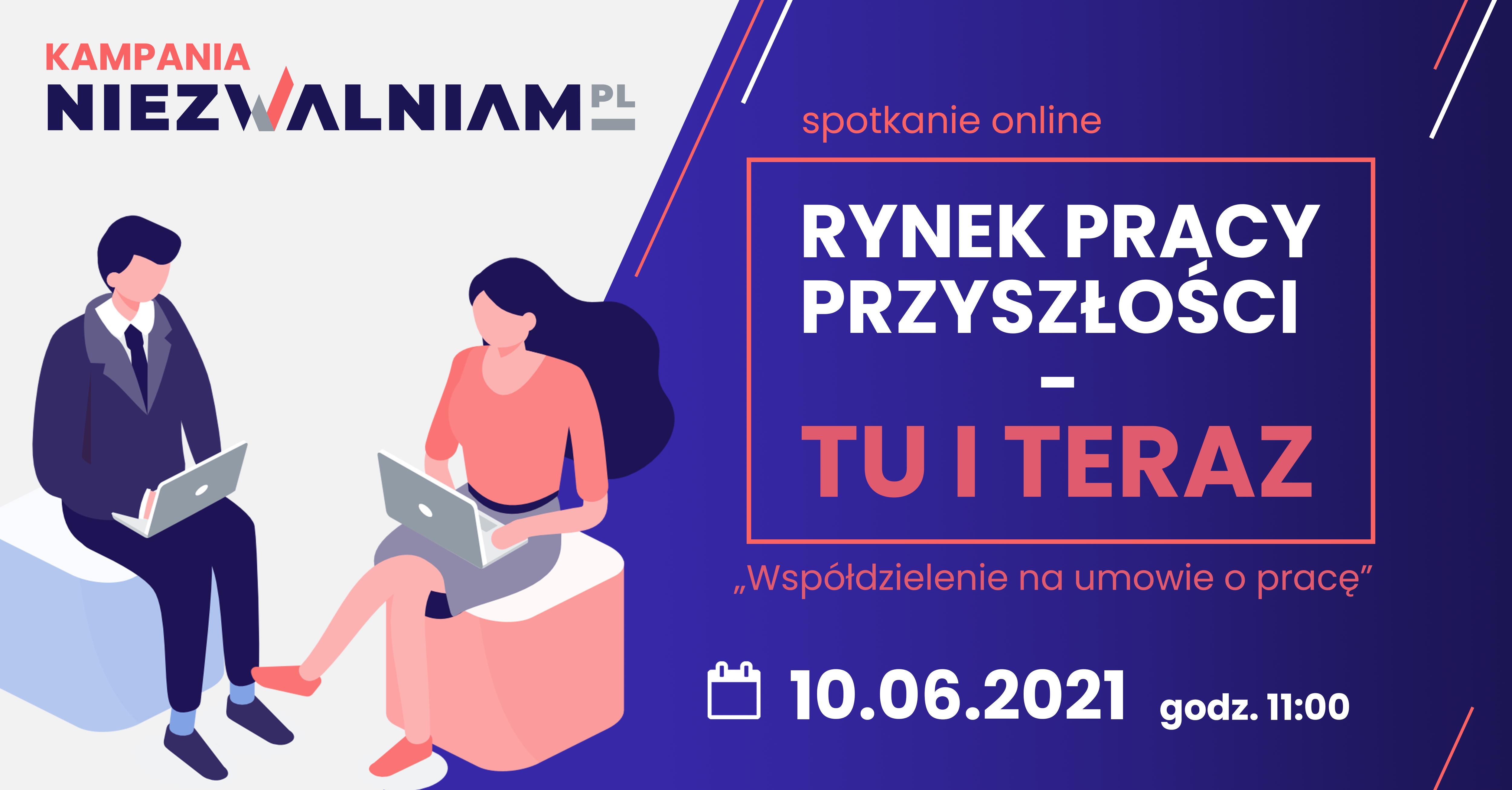 "PSML – Polish Supply Management Leaders organizatorem Kampanii ""niezwalniam.pl"""