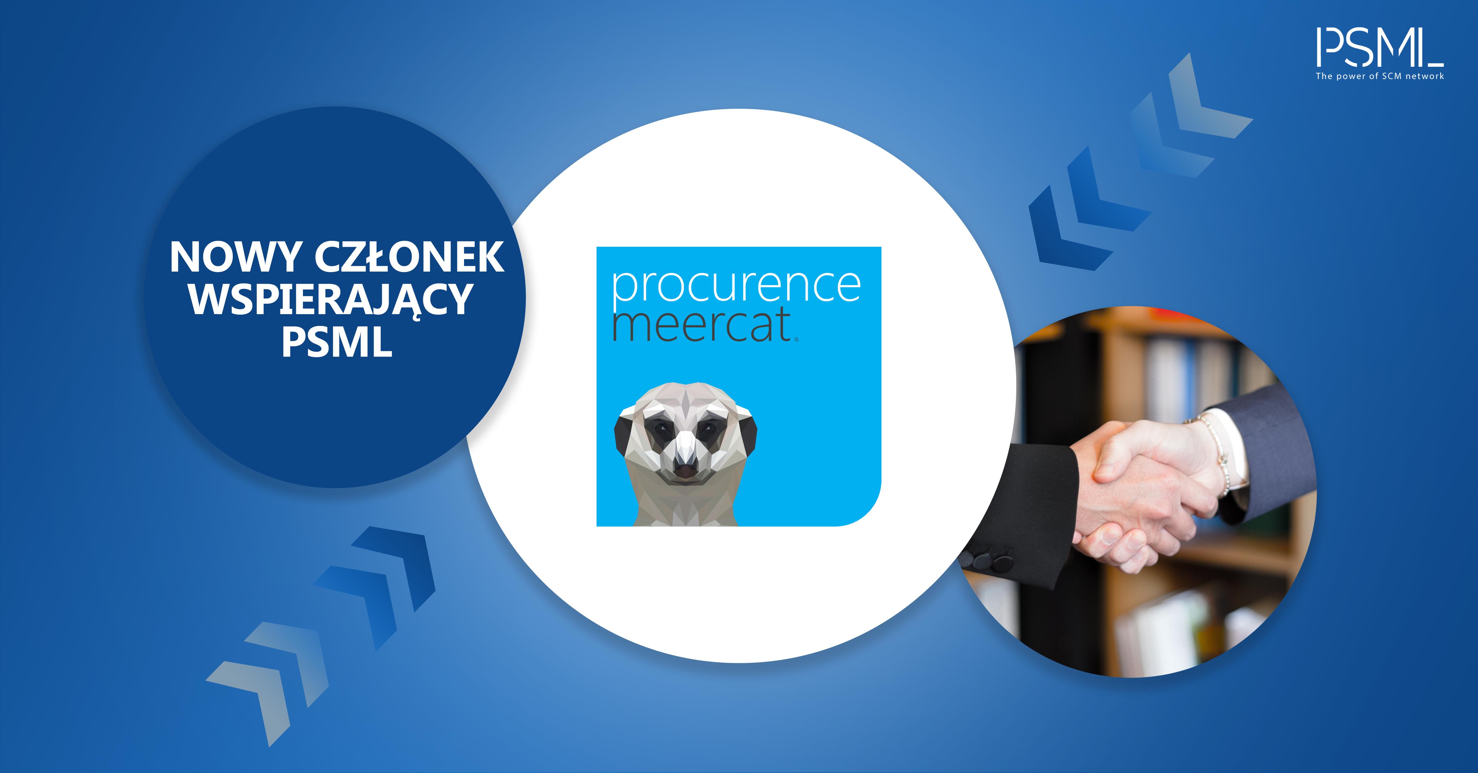 Nowy Członek Wspierający PSML – Procurence Sp. z o.o.