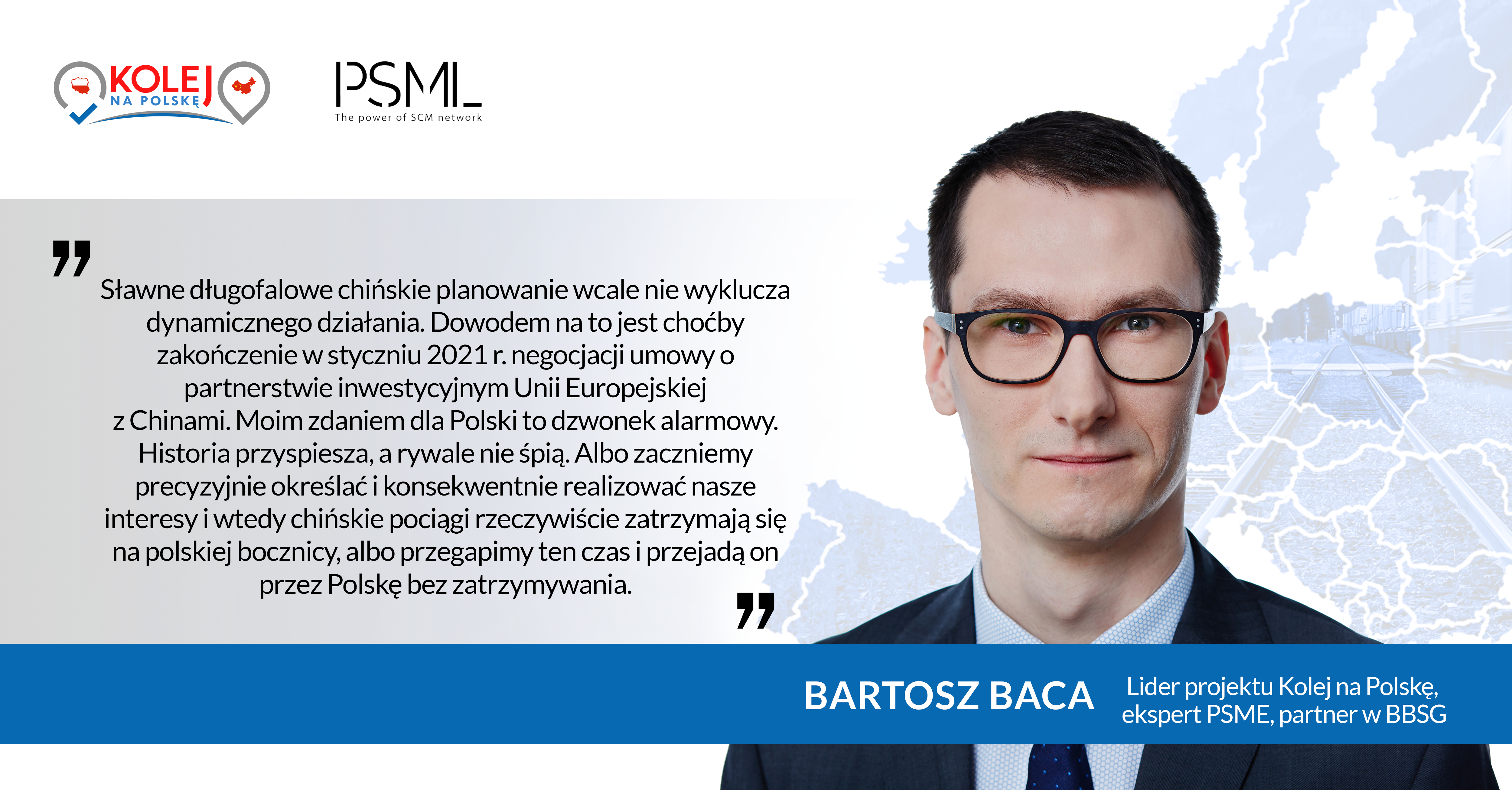 Inicjatywa Kolej na Polskę